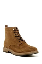 14Th And Union Horizon Lace Boot Brown