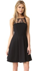 Bb Dakota Milford Dress Black