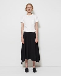 Y's Parachute Skirt