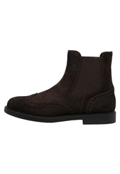Fratelli Rossetti Boots Cacao Brown
