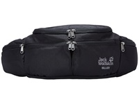 Jack Wolfskin Wallaby Black Backpack Bags