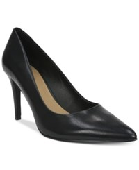 Tahari Brice Pointed Toe Pumps Women's Shoes