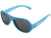Babiators Original Beach Baby Blue Classic Sunglasses 3 7 Years Light Blue Athletic Performance Sport Sunglasses