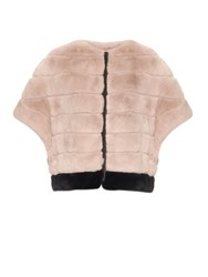 Max Mara Soraia Rex Rabbit Fur Jacket