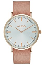 Aldo Ferissi Watch Nude Bordeaux Rose Gold