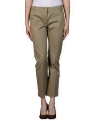 Diana Gallesi Casual Pants Grey