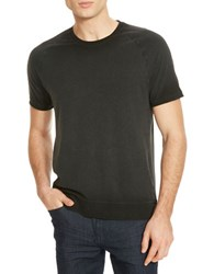 Kenneth Cole Cotton Tee Black