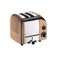 Dualit Classic Toaster Copper 2 Slot