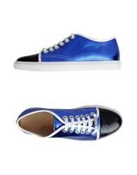 Carlo Pazolini Couture Low Tops And Trainers Blue