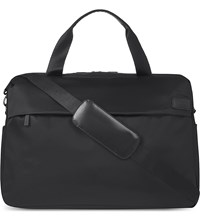 Lipault City Plume Duffle Bag Anthracite Grey