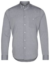 Filippa K M. Peter Voile Regular Fit Shirt Navy Blue