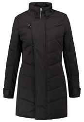 G Star Gstar Minor Classic Qlt Coat Winter Coat Black