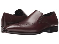 Mezlan 16256 Brown Men's Slip On Shoes