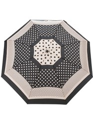 Marc By Marc Jacobs Polka Dot Umbrella Pink And Purple
