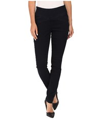 Jag Jeans Olive Skinny Comfort Denim In After Midnight After Midnight Women's Black