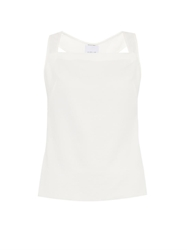Dion Lee Racer Back Cut Out Top