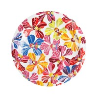 Missoni Home Flowers 22Cm Side Plate Set Of 2