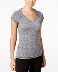 Ideology Essential V Neck Performance Top Only At Macy's