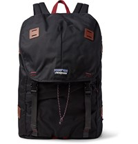 Patagonia Arbor 26L Canvas Backpack Black