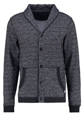 Pier One Light Jacket Light Grey Mottled Dark Grey