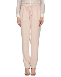 Gigue Trousers Casual Trousers Women Sand