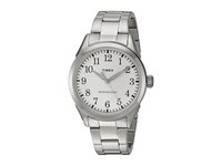 Timex Briarwood Terrace Stainless Steel Bracelet Silver Tone Watches