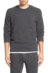 Men's James Perse Thermal Cashmere Sweater