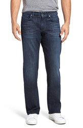 7 For All Mankindr Men's Mankind Austyn Relaxed Straight Leg Jeans