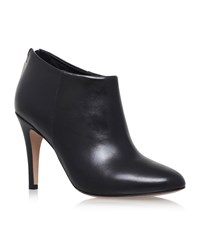 Kurt Geiger London Dahla Leather Shoe Boots Female Black