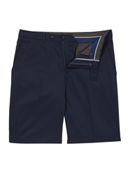 Oscar Jacobson Gaston Shorts Navy