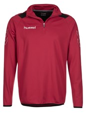 Hummel Roots Sweatshirt True Red