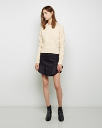Isabel Marant Frye Skirt Midnight
