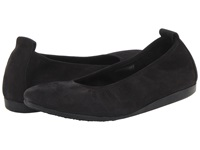 Arche Laius Noir Women's Slip On Shoes Black