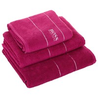 Hugo Boss Towel Azalea Bath Sheet
