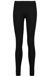 Duffy Stretch Cashmere Blend Leggings