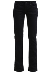 Ltb Valerie Bootcut Jeans Talise Wash Blue Black Denim