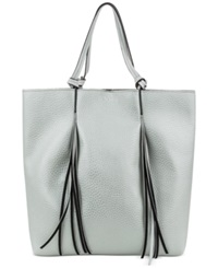 Kenneth Cole Reaction Kenne Cole Reaction Fringe Benefits Vertical Tote Pale Wheat