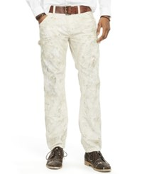 Denim And Supply Ralph Lauren Straight Fit Jeans Carter