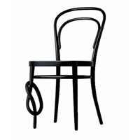 214K Bentwood Chair Dining Chairs Chairs