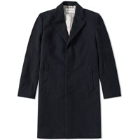 Our Legacy Classic Coat Black