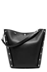 Mulberry 'Camden' Calfskin Shoulder Bag