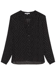 Gerard Darel Jules Blouse Black