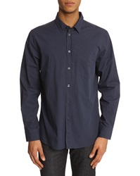 Filippa K Peter Blue Shirt
