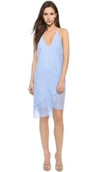 Camilla And Marc Aurora Dress Sky Blue