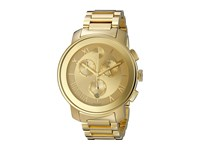 Movado Bold 3600209 Ionic Gold Plated Steel Watches Brown