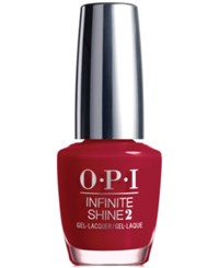 Opi Infinite Shine Shades Ring The Buzzer Again No Color