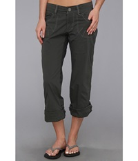 Kuhl Kontra Pant Carbon Women's Casual Pants Gray