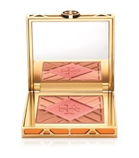 Tory Burch Bronzer And Blush Compact Female