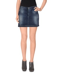Roy Rogers Roy Roger's Choice Denim Skirts