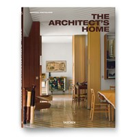 Taschen The Architect's Home Book